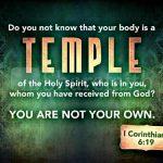 Spirit Soul and Body (Pt3)