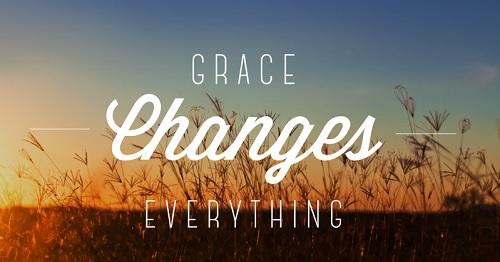 donate grace ministry